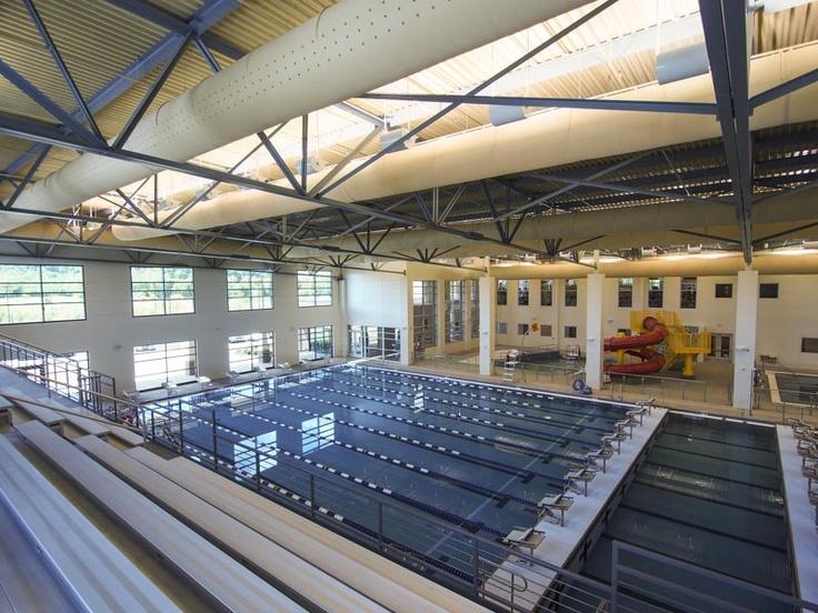 Aquatic Aquatic Center Hours