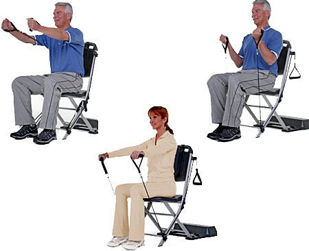 chair exercises you can perform at home health is wealth