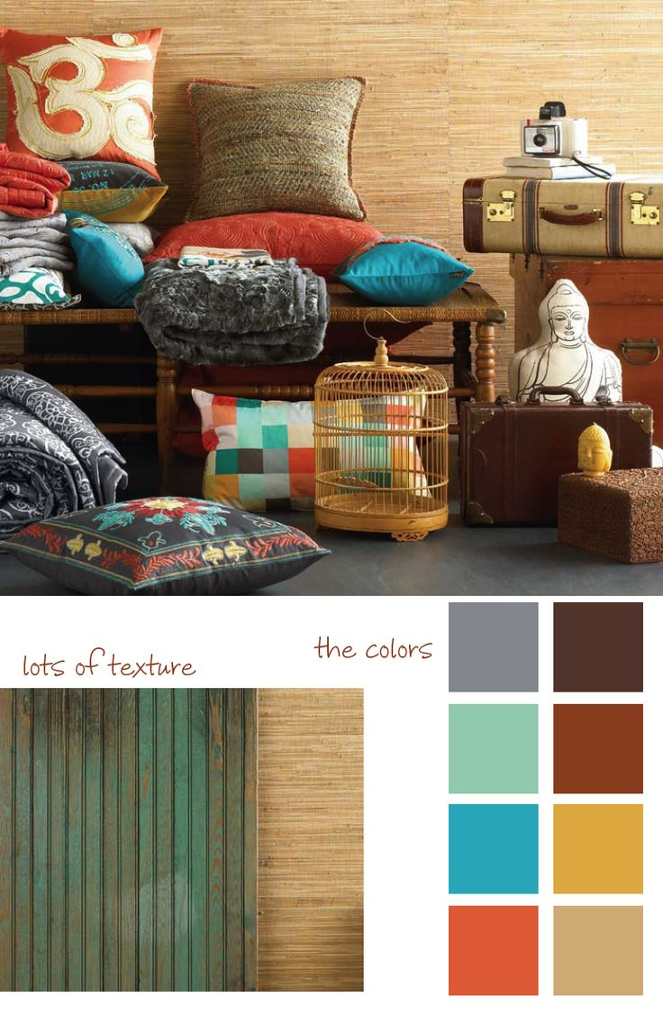Brown Couch Mood Boards And Brown On Pinterest
