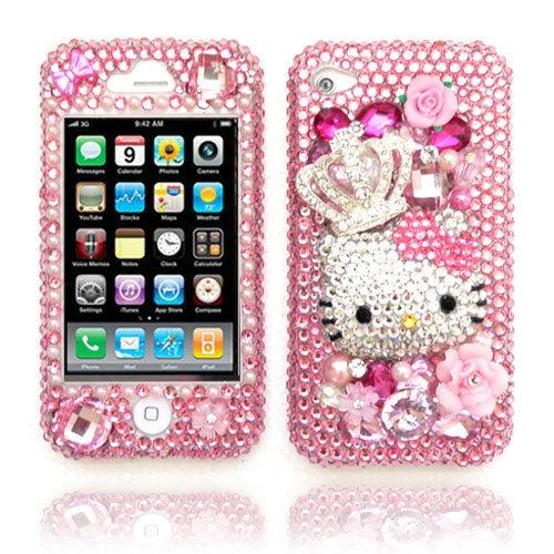 Found on jenn--t tumblr comIphone 3 Cases Hello Kitty
