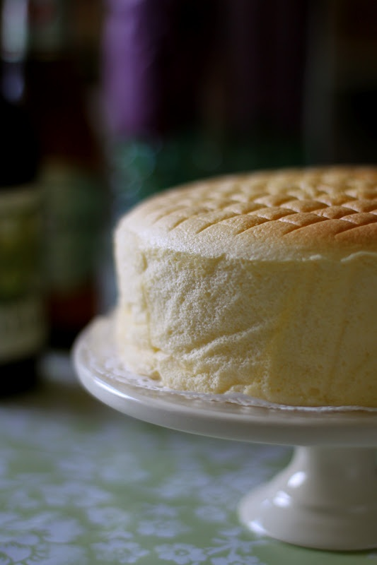 Feather Light Cheesecake | Cheesecake Ideas & More | Pinterest