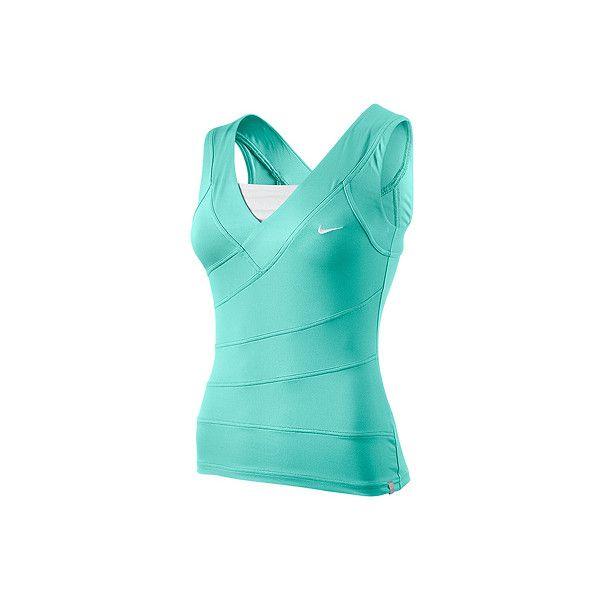 Nike Women's Soar Baseline Tank