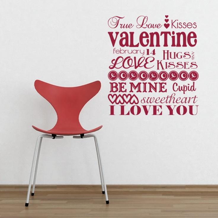 valentine day vinyl shirts