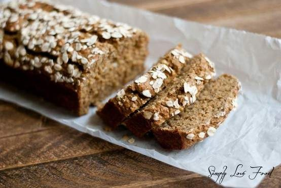 WHOLE WHEAT HONEY OAT BREAD | Favorite Recipes | Pinterest