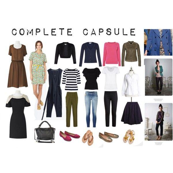 capsule wardrobe planning. Black Bedroom Furniture Sets. Home Design Ideas