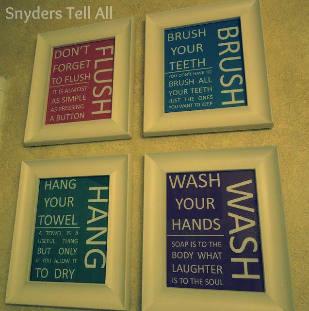 Bathroom Decor Ideas Diy cheap diy bathroom decorating ideas