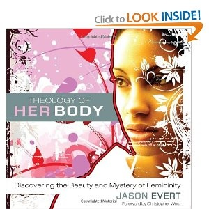Theology of His Body/Theology of Her Body.