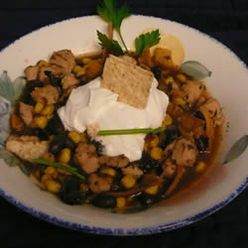 Soups Stews And Chili, Chicken Tortilla Soup Iv, Freshly Fried Strips ...