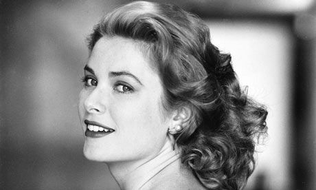 Grace Kelly in 1954. Photograph: Sharland/Time & Life Pictures/Getty Image
