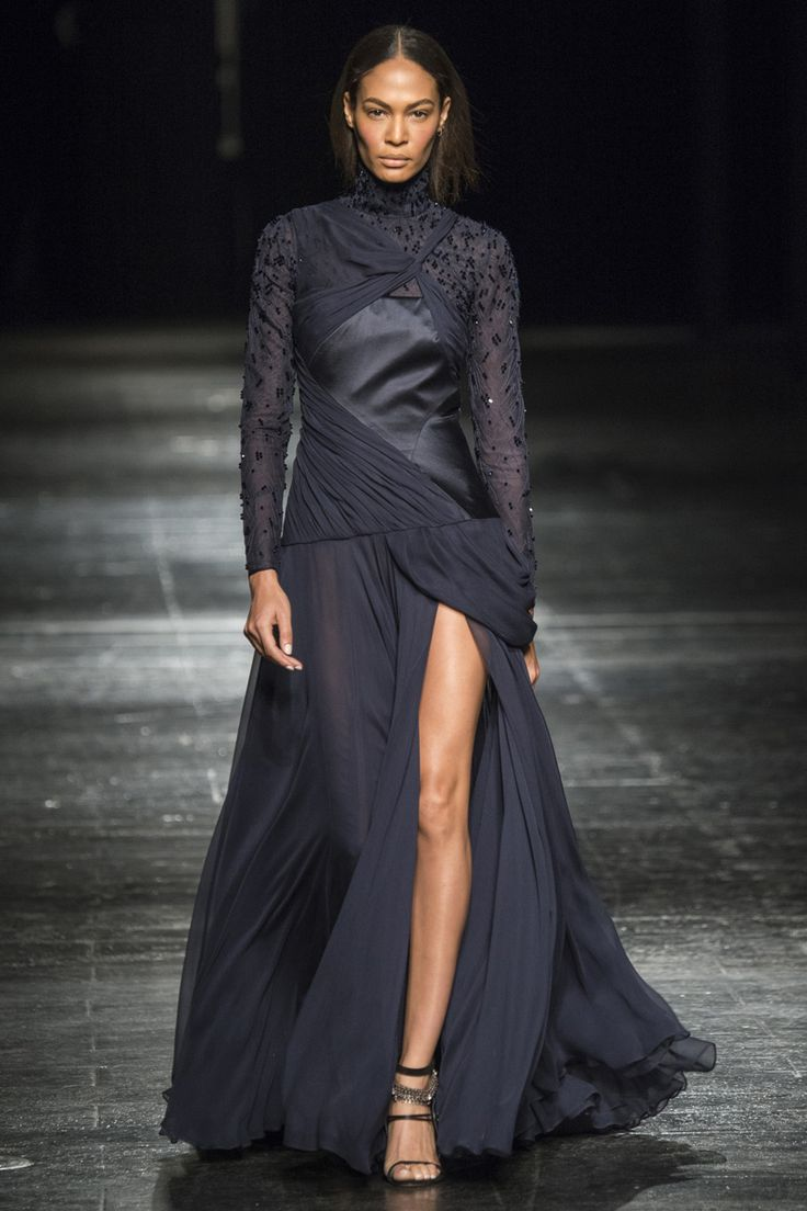 Prabal Gurung Fall 2014 RTW Collection