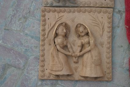 Slab Clay Art Projects