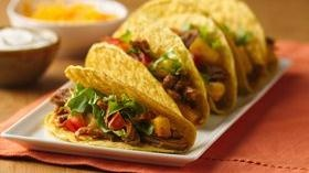 Slow Cooker Pineapple-Pork Tacos | Feed Me | Pinterest