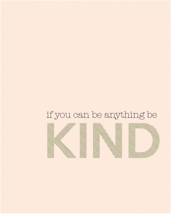 Easy and Affordable Acts of Kindness