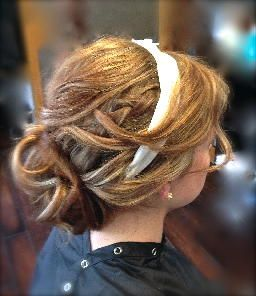 Wedding Hair and Makeup Prices | Wedding Updos | Pinterest