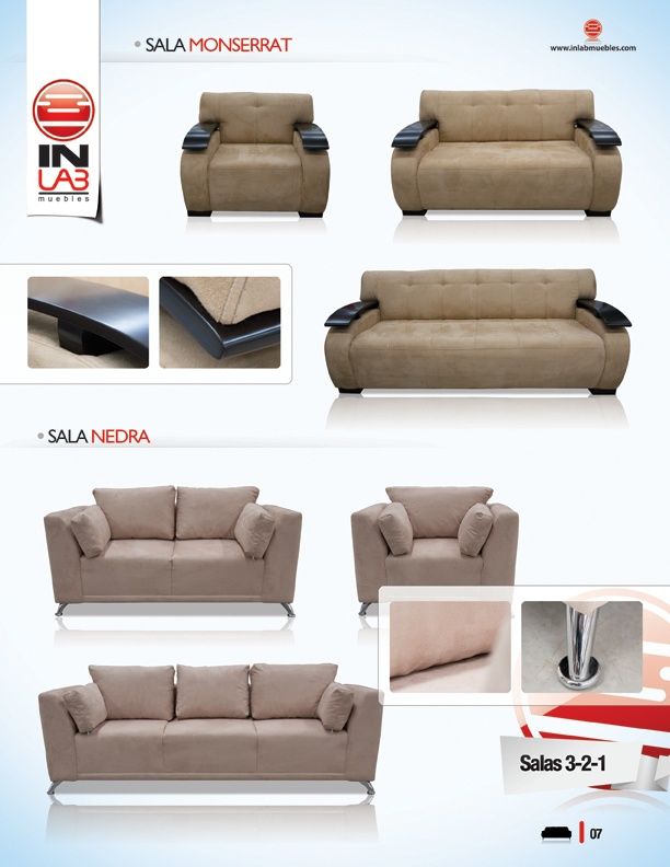 Pin by Inlab Muebles on Salas Inlab muebles  Pinterest
