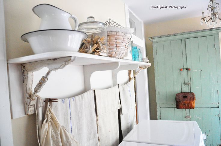 Laundry Room Idea For The Home Pinterest