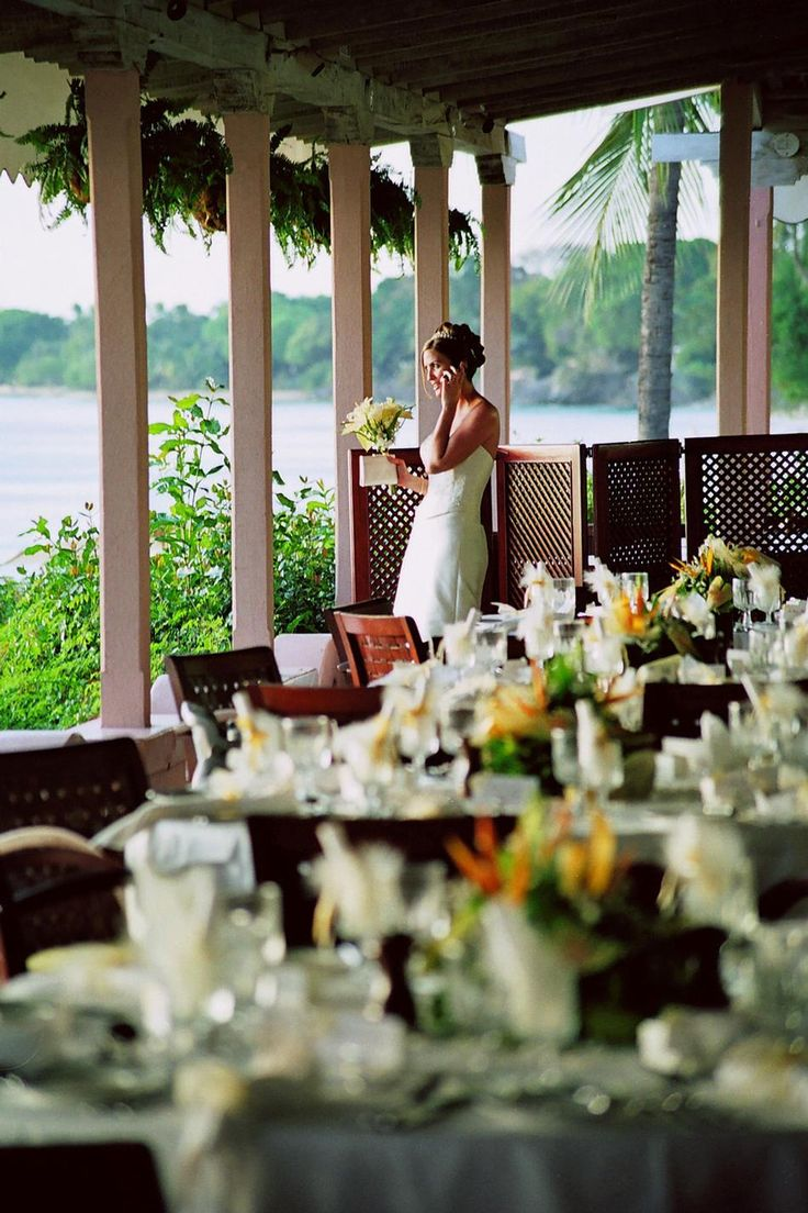 Caribbean wedding inspirational weddings pinterest for Weddings in the carribean