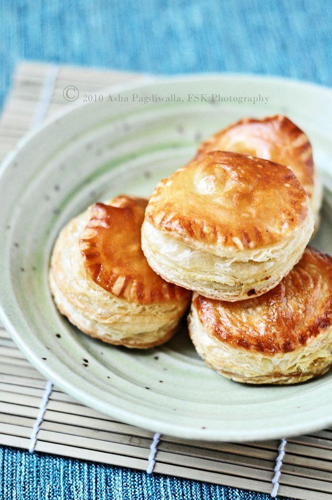 Chicken Curry Puffs | Favorite Recipes | Pinterest