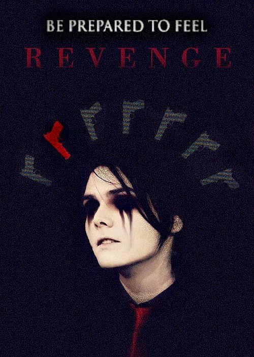Romance Revenge