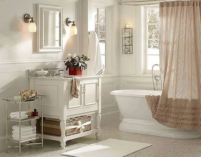 Coastal Living Bathroom Home Sweet Home Pinterest
