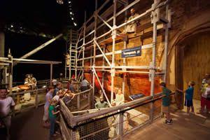 Creation Museum Inside Noah 39 S Ark Beautiful Places I 39 Ve