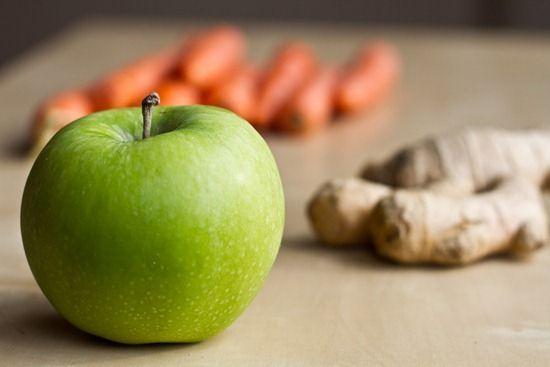 IMG 52331 Carrot Apple Ginger Soup | SOUPS | Pinterest