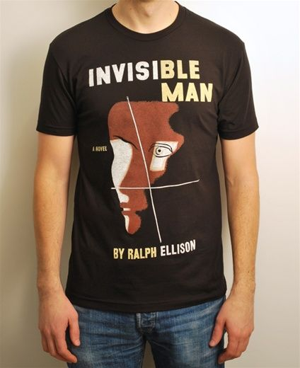 the narrators drive and motivation in invisible man by ralph ellison Romanticism invisible man by ralph ellison characters invisible man (narrator) invisible man's grandfather dr being black was the reason he was invisible.