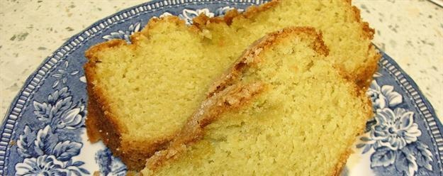 Avocado Pound Cake (maybe.... RB) | Food Glorious Food | Pinterest