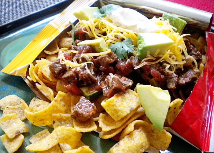 Frito Pie | The Best of New Mexico | Pinterest