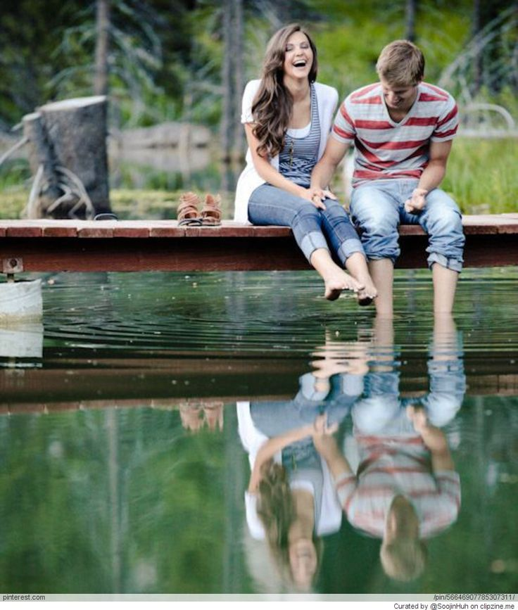 Engagement Pictures Posing Ideas | Photography | Pinterest