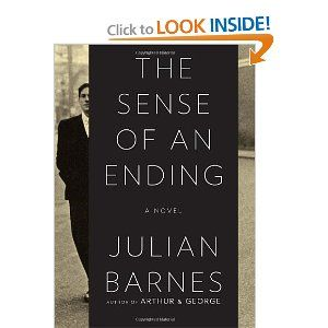 """The Sense of an Ending"": Compact take on time, memory, and remorse with a simple but surprisingly suspenseful narrative arc."