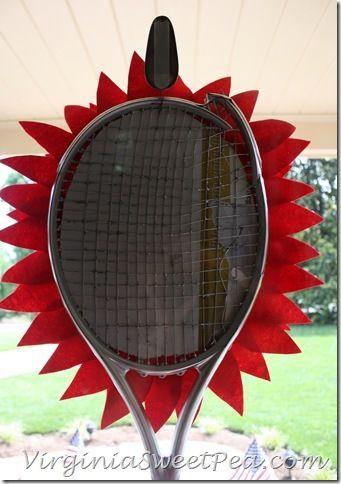 memorial day tennis tournament