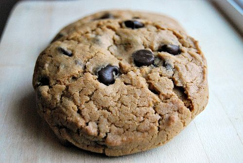 Alice's Chocolate Chip Cookies | Cookies | Pinterest