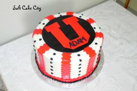 birthday cakes salt lake city