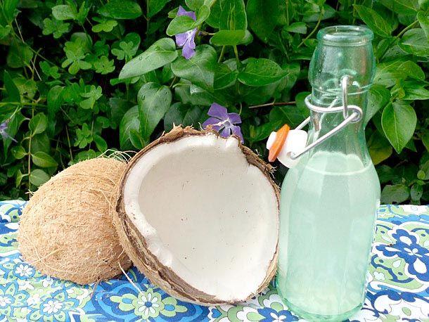 DIY Coconut Rum from Serious Eats (http://punchfork.com/recipe/DIY ...