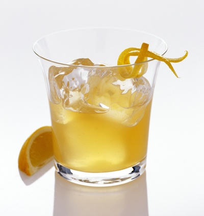 Harvey Wallbanger cocktail day is the eighth of November