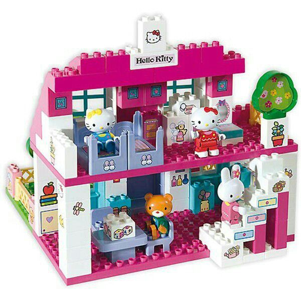 Pin by camila anguiano on Hello Kitty lego  Pinterest