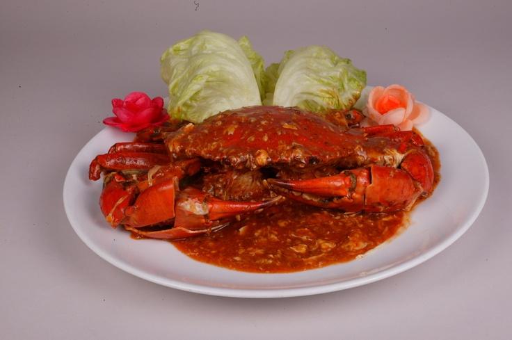 Chili Crab | Recipes | Pinterest