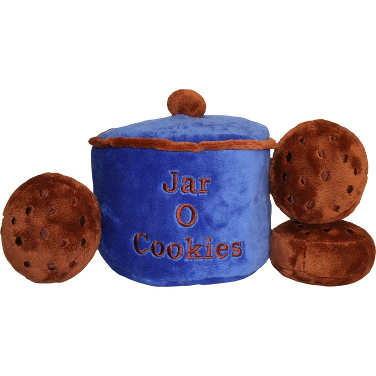 Fab.com | Jar O Cookies