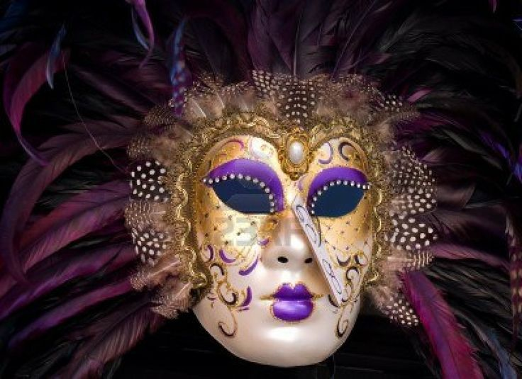 purple carnival mask wallpapers - photo #20