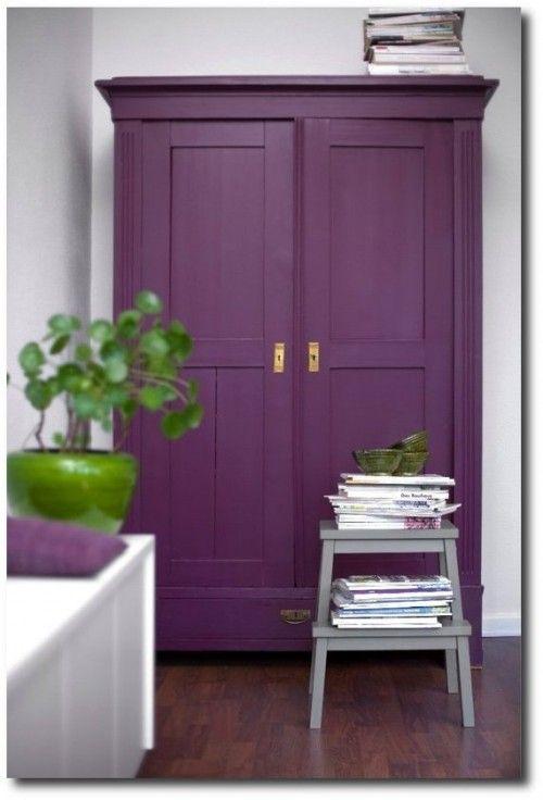 The IKEA Bekvam Stool, best paint Colors, Paint Colors, Painted Furniture, brightly painted furniture,