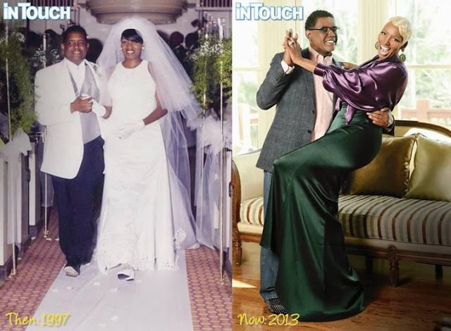 nene leakes nene leakes wedding nene leakes