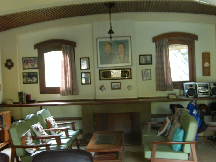 Interiors for Dutch colonial interior design