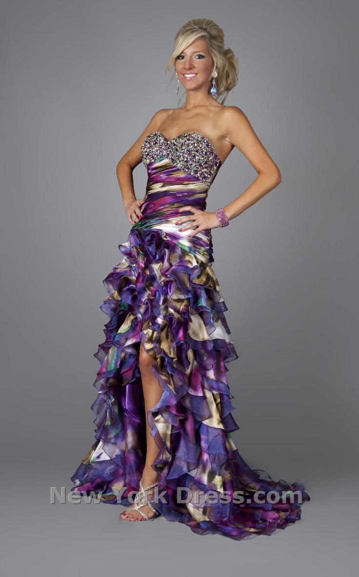 Fun prom dress prom prom pinterest