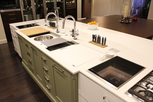 Kitchen Islands Picture Ideas With Kitchen Cabinets Cost In Bangalore ...