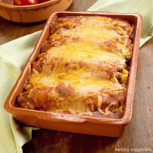 Beef Nacho Casserole | Recipes Ranger | recipes | Pinterest