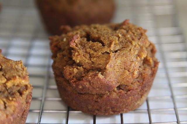 Gluten free pumpkin muffins | Gluten-Free is the way to be | Pinterest