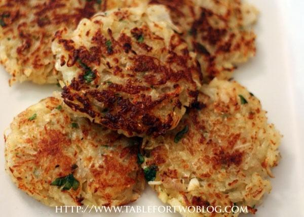 potato cakes potato caraway cakes crisp potato cakes mashed parmesan ...