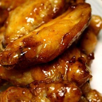 Ghost Pepper Chili Chicken Wings Recipe — Dishmaps