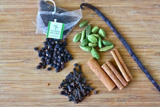 homemade chai | Food | Pinterest